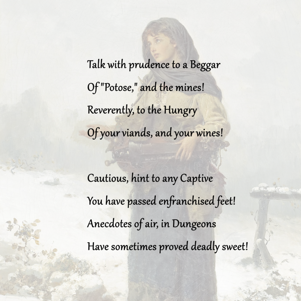 The Beggar Maid, 19th century