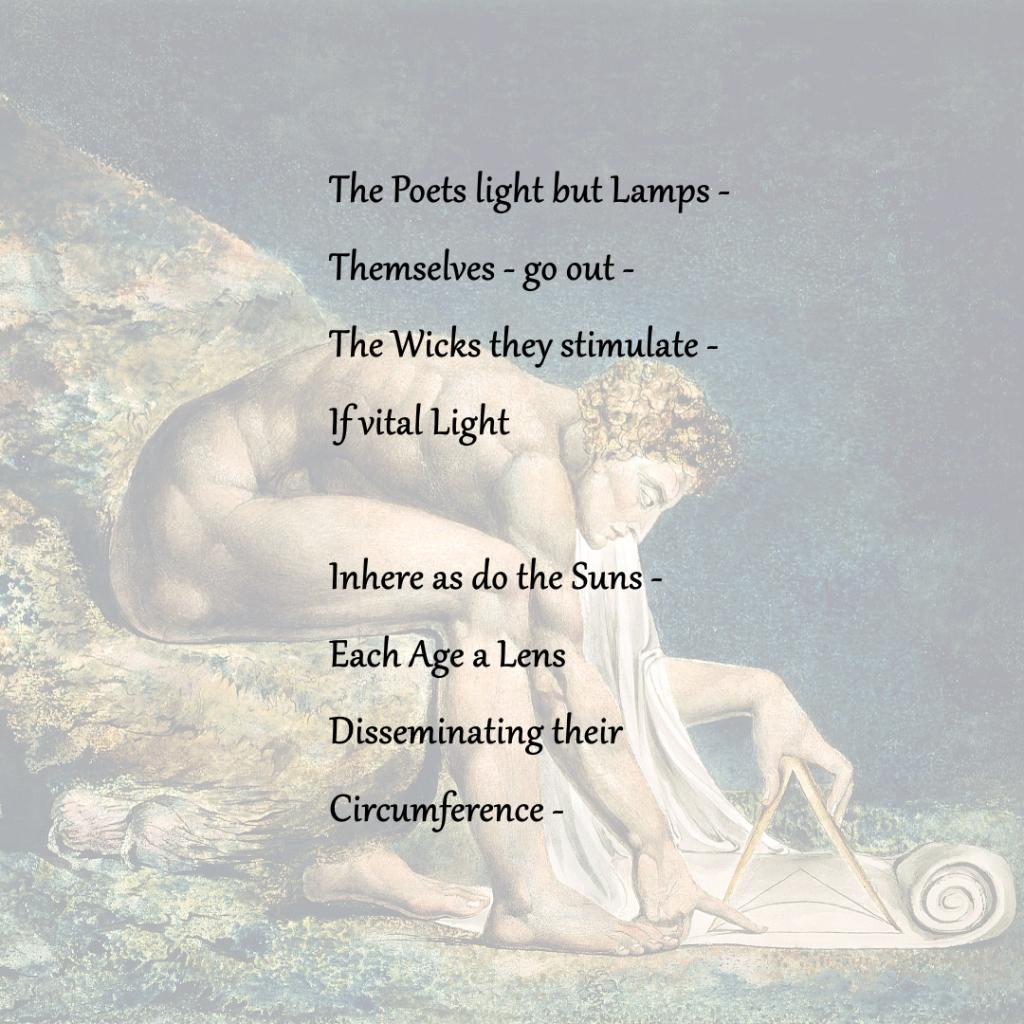 Newton, 1795, William Blake